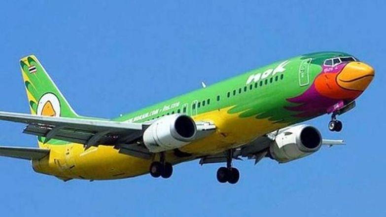 На таких самолётах и летать веселее необычные самолёты, раскраска, самолёты