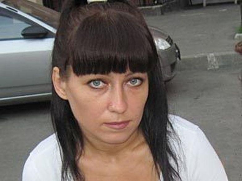 Елена Грязных