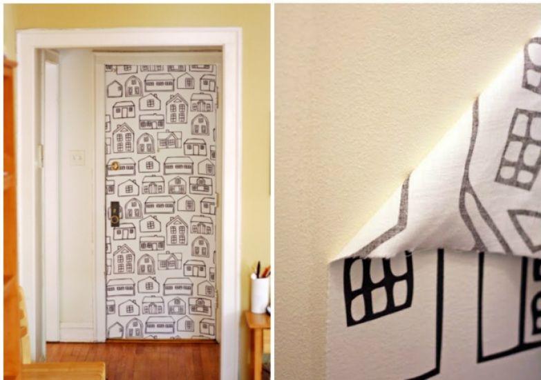26 einfache aber wunderbare ideen f r dein zuhause genial wohnen - Wandtafel fur zuhause ...