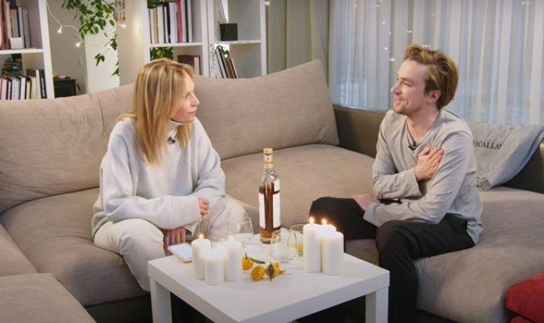 Петрову нравятся свечи