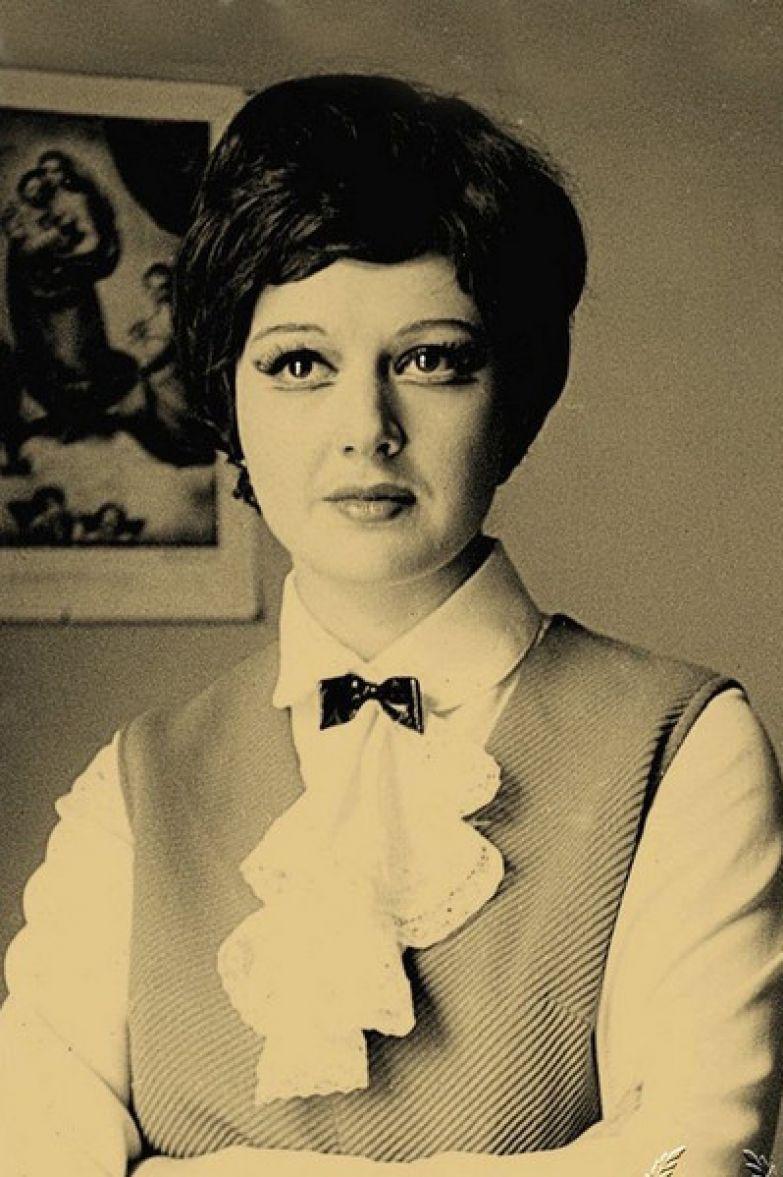 Инна Варшавская умерла от рака спустя несколько лет совместной жизни с Дьячковым