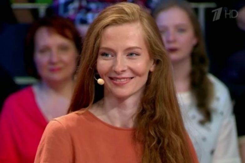 Дочь Жени Белоусова стала переводчиком