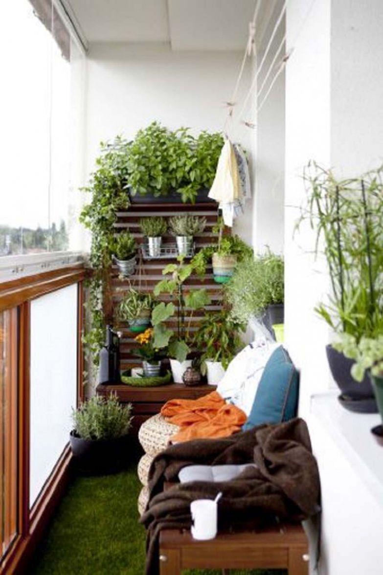 идеи балкона в хрущевке