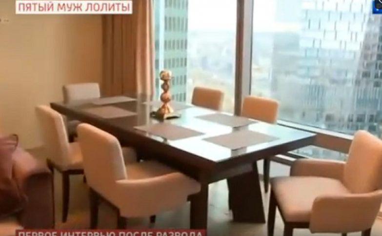 Квартира располагает к дружеским встречам и посиделкам