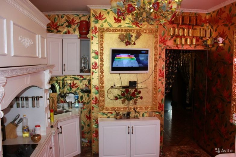 Как отделать квартиру, чтобы все видели, что ты не нищеброд дизайн, интерьер, квартира, магадан