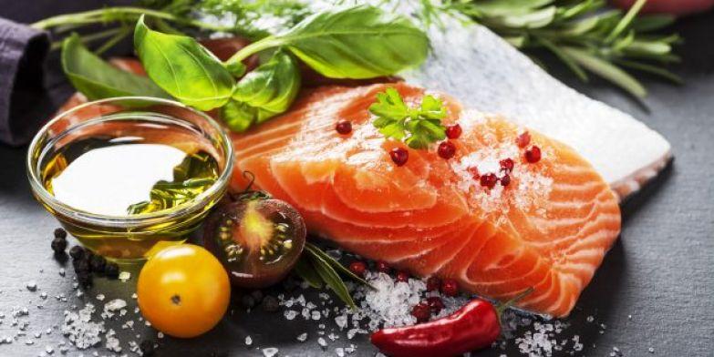 Жирные сорта рыбы полезные и вкусные
