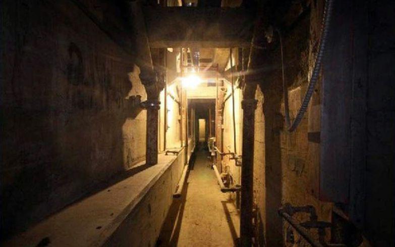 Побег из «Алькатраса»: история трёх, сбежавших из самой неприступной тюрьмы длиннопост, тюрьма, алькатрас, побег из тюрьмы, Побег, розыск