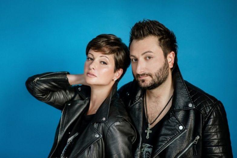 Виктория и Владимир теперь участники группы «Два океана»