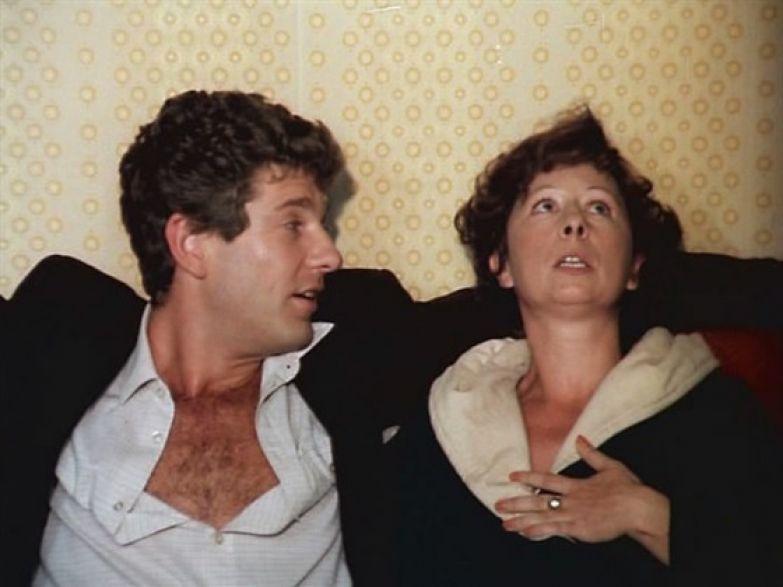 Отпуск за свой счёт (1981)