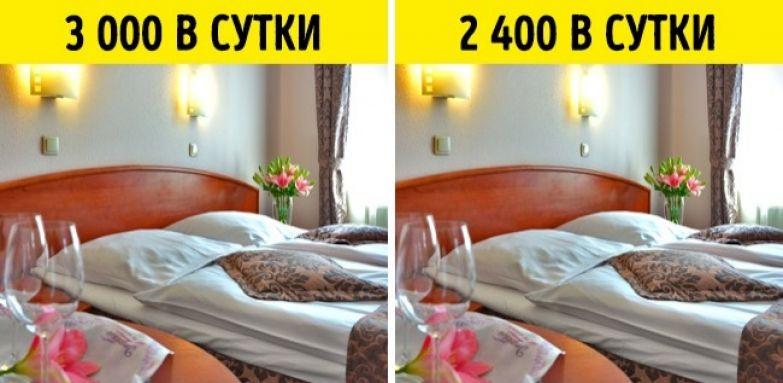 20 фактов об отелях, узнав которые, вы будете смотреть на них совсем по-другому