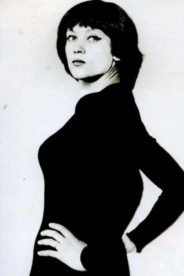 Лидия Савченко стала первой супругой актера