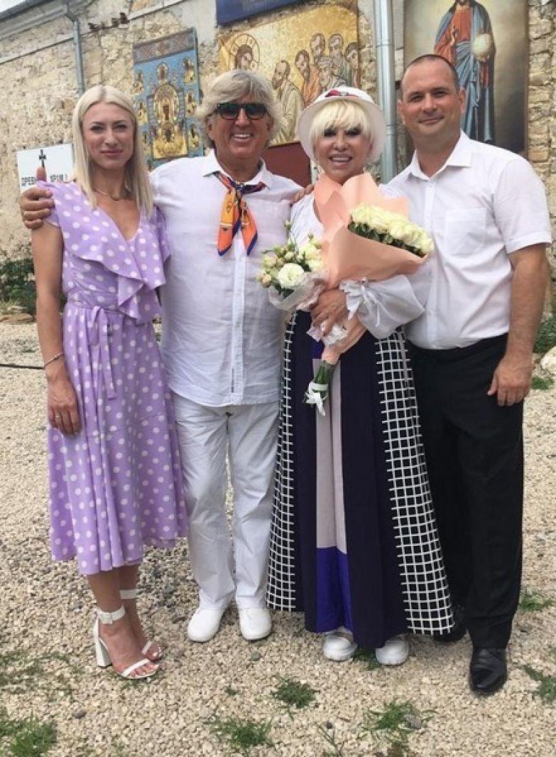 Юрий Фирсов утверждает, что не причинял зла любимой