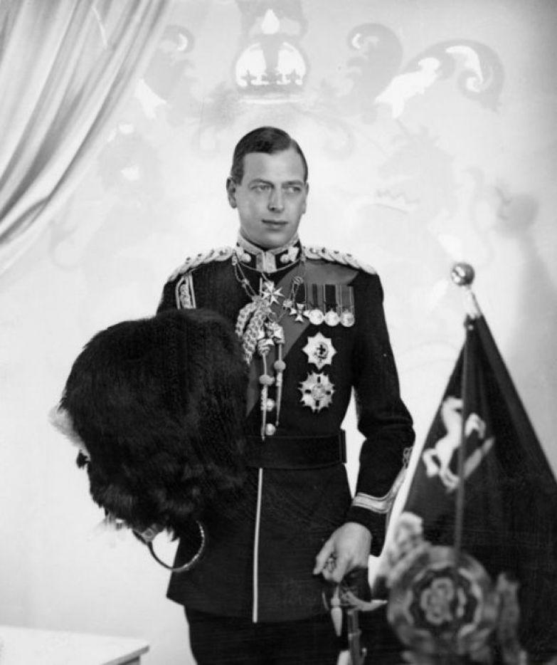 Георг, герцог Кентский. / Фото: www.sammler.ru