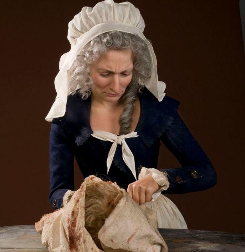 Мы узнали, как создаются фигуры для Музея мадам Тюссо, и готовы показать это вам