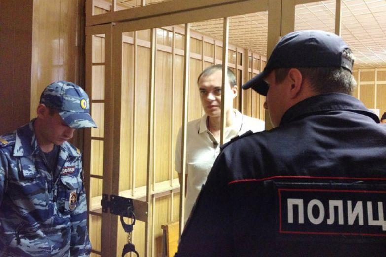 Виновного в ДТП приговорили к 6,5 годам колонии общего режима