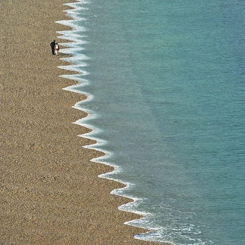 Челюсти моря искусство, мастерство, фото