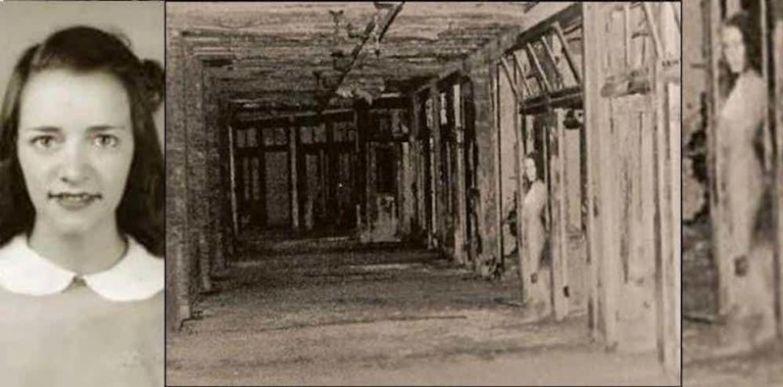 10. Уэйверли Хиллс привидение, страх, фотография
