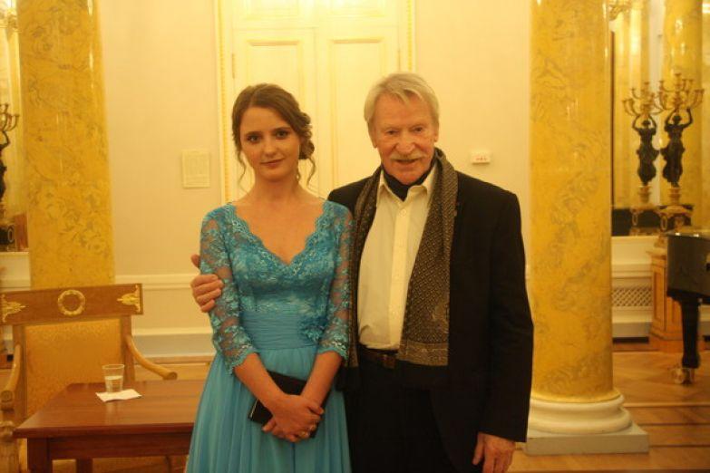 Наталья и Иван Краско сделали несколько совместных проектов