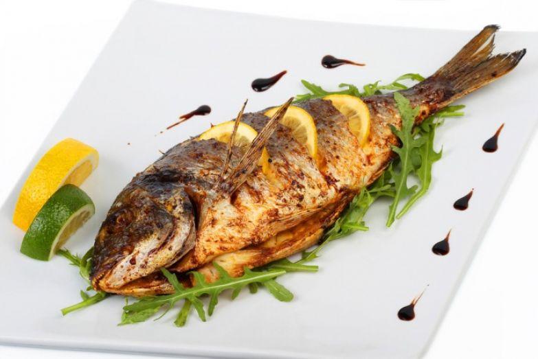 11. Рыба разваливается и пригорает? еда, ошибки, советы