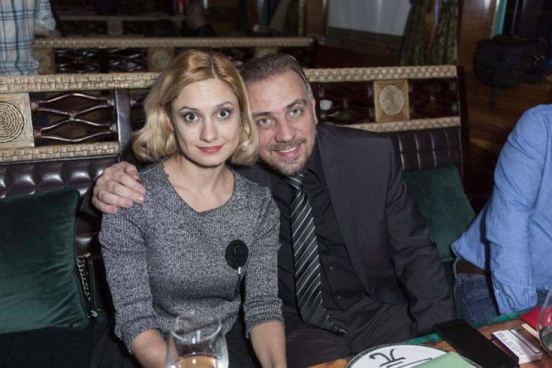 Карина и Иван Коробов