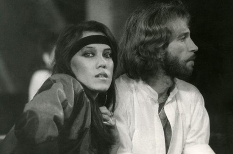 Азиза и Игорь Тальков