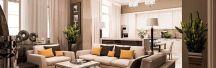 Домашній затишок у класичному стилі від Dmitry Kutuzov
