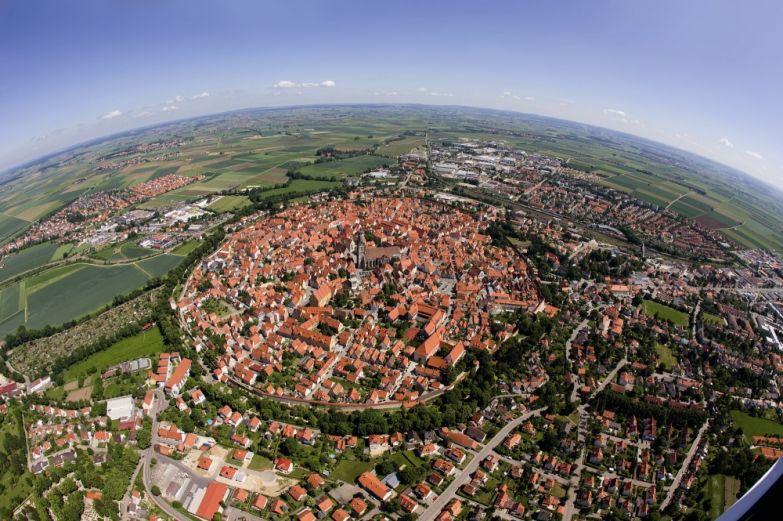 """Результат пошуку зображень за запитом """"bavarian town of nördlingen"""""""