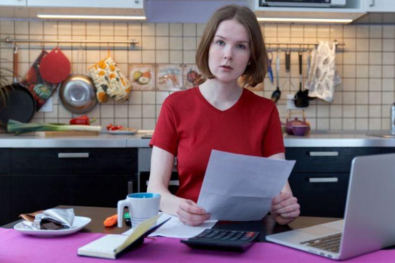 «Настоящая женщина должна суметь организовать питание на 5–7 тыс. в месяц?» Толковый текст об экономии