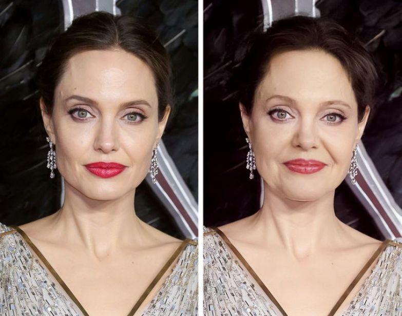 15+ звезд, которых мы подогнали под стандарты красоты рубенсовских женщин