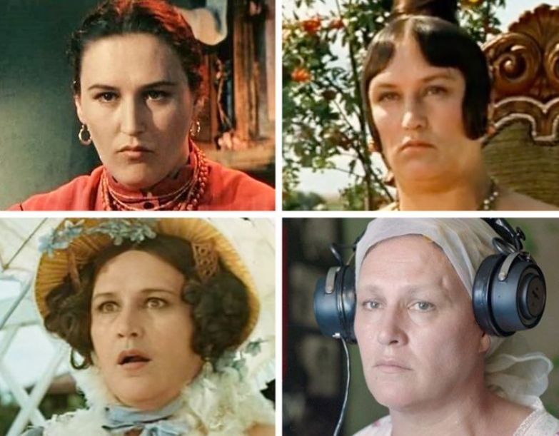 11 советских актеров, чей талант настолько огромен, что диву даешься их неожиданным перевоплощениям