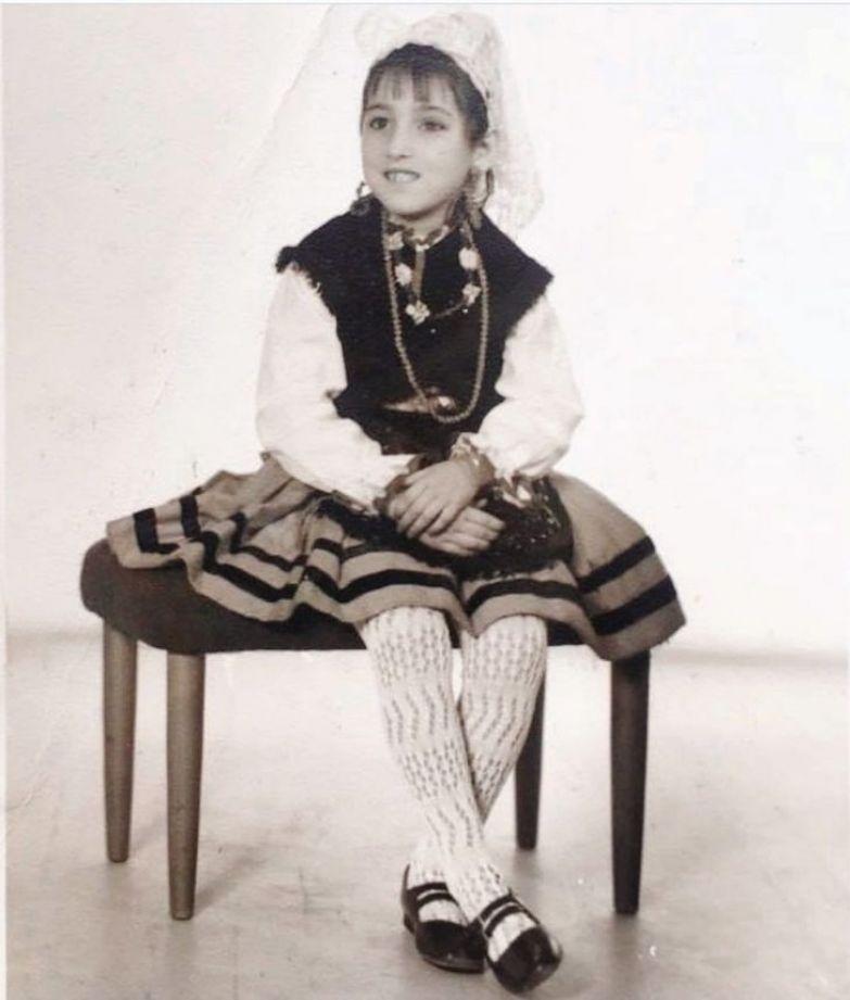 История Росси де Пальма, которая доказала, что для счастья вовсе не обязательно быть писаной красавицей
