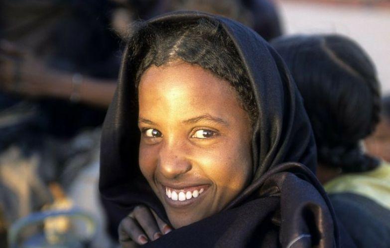 20+ фактов о туарегах, у которых по закону после развода мужчина может оставить себе лишь верблюда