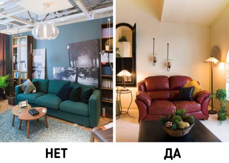 12 простых вещей, благодаря которым даже неприметная квартира превратится в элитное жилье