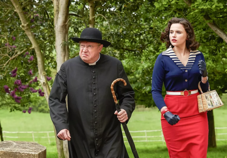 14 британских сериалов с высоким рейтингом, о которых известно немногим. А зря