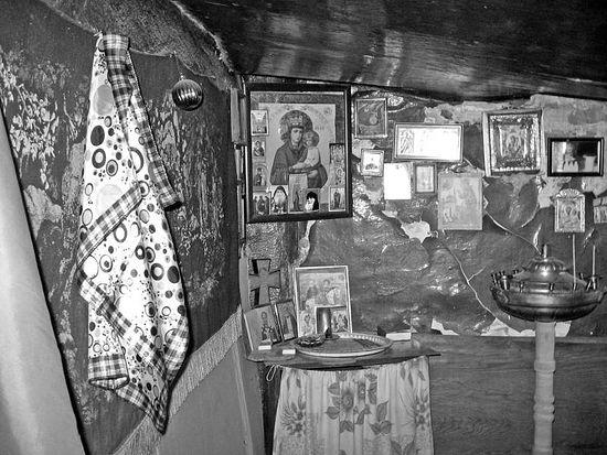 Последнее жилище Анастасии
